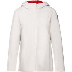 Ruhák Női Kabátok Invicta 4431576/D Fehér