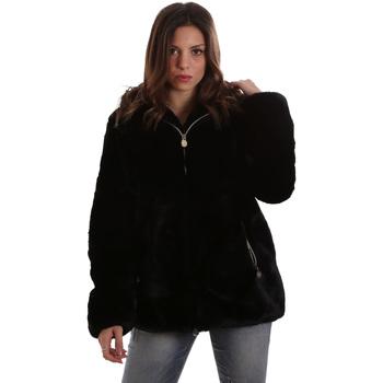 Ruhák Női Kabátok Invicta 4431600/D Fekete
