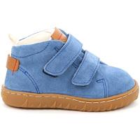 Cipők Gyerek Csizmák Grunland PP0272 Kék