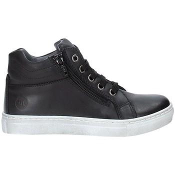 Cipők Gyerek Rövid szárú edzőcipők Melania ME6453F9I.C Fekete