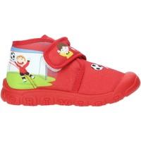 Cipők Gyerek Mamuszok Primigi 4445066 Piros