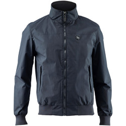 Ruhák Férfi Kabátok Lumberjack CM79624 001 404 Kék