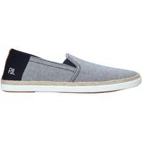 Cipők Férfi Belebújós cipők Pepe jeans PMS10283 Kék