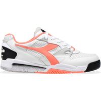 Cipők Férfi Rövid szárú edzőcipők Diadora 501173079 Narancssárga
