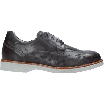 Cipők Férfi Oxford cipők Nero Giardini E001462U Szürke