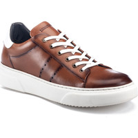 Cipők Férfi Rövid szárú edzőcipők Lumberjack SM89612 001 B09 Barna