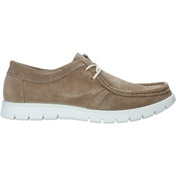 Cipők Férfi Vitorlás cipők IgI&CO 5115511 Kék