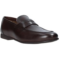 Cipők Férfi Mokkaszínek Rogers CAR01 Barna