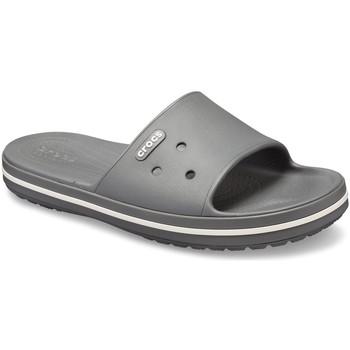 Cipők Férfi strandpapucsok Crocs 205733 Szürke