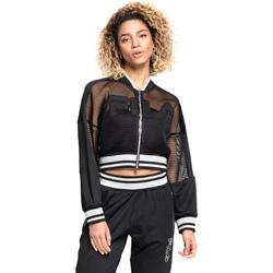 Ruhák Női Kabátok Fila 682477 Fekete