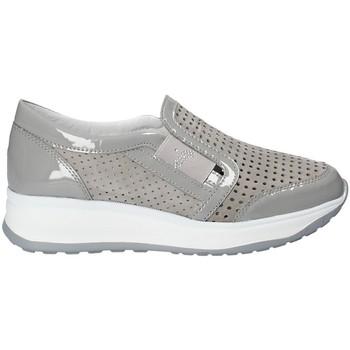 Cipők Női Belebújós cipők Susimoda 4782 Szürke
