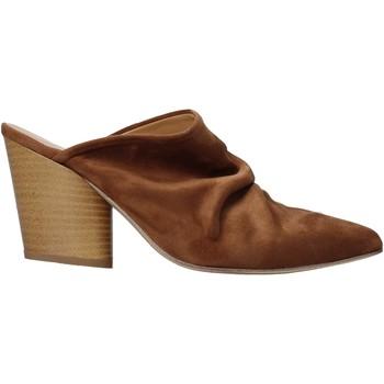 Cipők Női Klumpák Grace Shoes 7241003 Barna