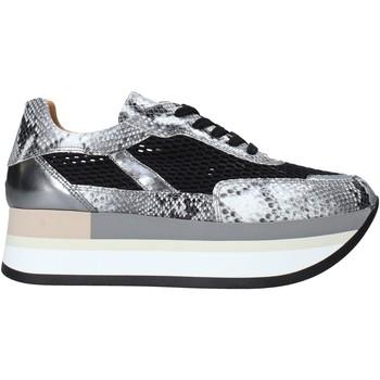 Cipők Női Divat edzőcipők Grace Shoes 331033 Fehér