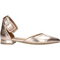 Cipők Női Balerina cipők  Grace Shoes 521T021 Rózsaszín