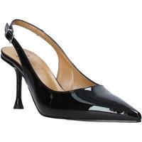 Cipők Női Félcipők Grace Shoes 772006 Fekete