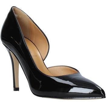 Cipők Női Félcipők Grace Shoes 038010 Fekete