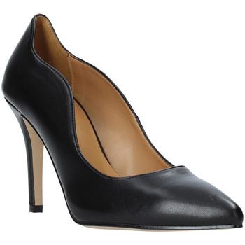 Cipők Női Félcipők Grace Shoes 038002 Fekete
