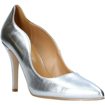 Cipők Női Félcipők Grace Shoes 038002 Ezüst