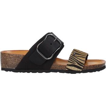 Cipők Női Papucsok IgI&CO 5198244 Fekete