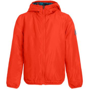 Ruhák Női Kabátok Invicta 4442203/D Narancssárga