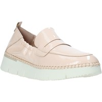 Cipők Női Mokkaszínek Stonefly 213921 Rózsaszín