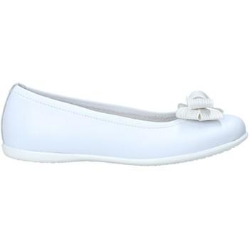Cipők Lány Balerina cipők  Nero Giardini E031401F Fehér