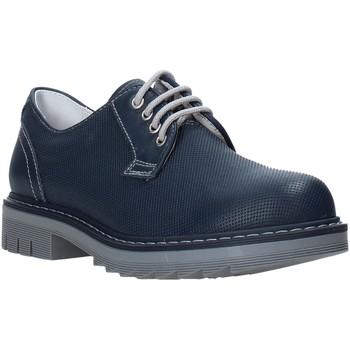 Cipők Fiú Oxford cipők Nero Giardini E033820M Kék