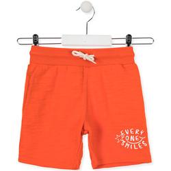 Ruhák Gyerek Fürdőruhák Losan 015-6016AL Narancssárga