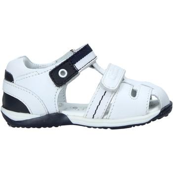 Cipők Gyerek Sportszandálok Chicco 01063471000000 Fehér