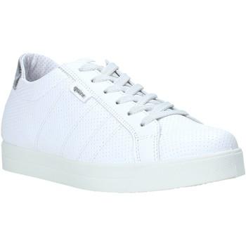Cipők Női Rövid szárú edzőcipők IgI&CO 5154911 Fehér