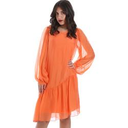Ruhák Női Rövid ruhák Gaudi 011BD15035 Narancssárga