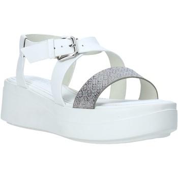 Cipők Női Szandálok / Saruk Impronte IL01524A Fehér