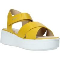 Cipők Női Szandálok / Saruk Impronte IL01526A Sárga