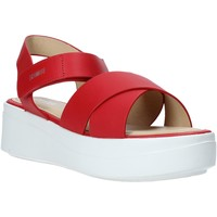 Cipők Női Szandálok / Saruk Impronte IL01526A Piros