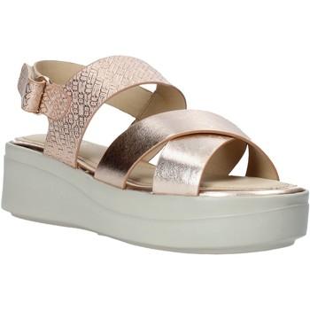Cipők Női Szandálok / Saruk Impronte IL01548A Rózsaszín