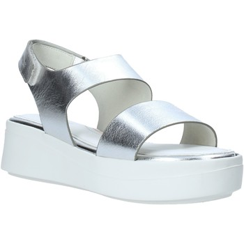 Cipők Női Szandálok / Saruk Impronte IL01527A Ezüst
