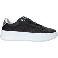 Cipők Női Rövid szárú edzőcipők Impronte IL91551A Fekete