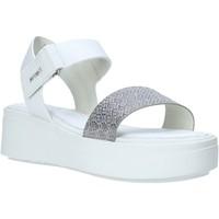 Cipők Női Szandálok / Saruk Impronte IL01546A Fehér