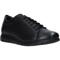 Cipők Férfi Rövid szárú edzőcipők Impronte IM01010A Fekete