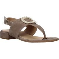 Cipők Női Szandálok / Saruk IgI&CO 5188533 Barna