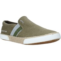 Cipők Férfi Belebújós cipők U.s. Golf S20-SUS101 Zöld