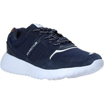 Cipők Férfi Rövid szárú edzőcipők U.s. Golf S20-SUS158 Kék