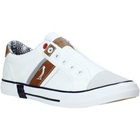 Cipők Férfi Rövid szárú edzőcipők U.s. Golf S20-SUS110 Fehér