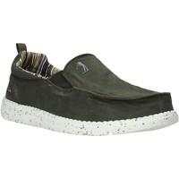 Cipők Férfi Belebújós cipők U.s. Golf S20-SUS120 Zöld