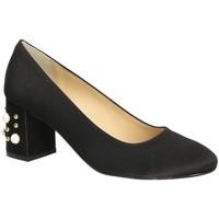 Cipők Női Félcipők Grace Shoes 1532 Fekete