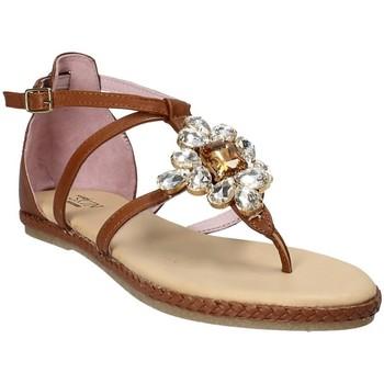 Cipők Női Szandálok / Saruk Stonefly 110497 Barna