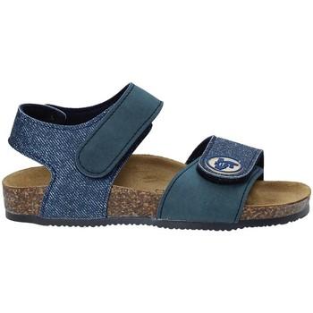 Cipők Gyerek Szandálok / Saruk Valleverde GM1852J Kék