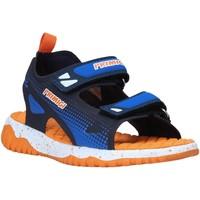 Cipők Gyerek Sportszandálok Primigi 5449933 Kék
