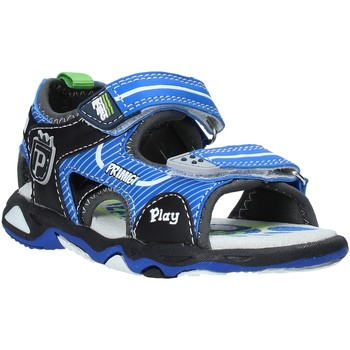 Cipők Gyerek Sportszandálok Primigi 5450555 Kék
