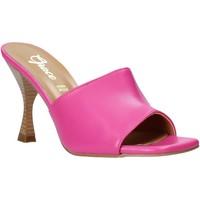 Cipők Női Papucsok Grace Shoes 6293Y014 Rózsaszín